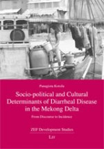 Socio-political and Cultural Determinants of Diarrheal Disease in the Mekong Delta. From Discourse to Incidence