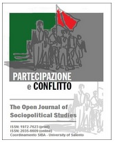 Social Economy as Antidote to Criminal Economy. How Social Cooperation is Reclaiming Commons in the Context of Campania's Environmental Conflicts