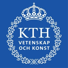 KTH Institute of Technology logo